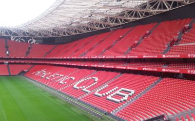 Tu hotel para la Eurocopa 2020 Bilbao