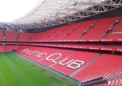 Estadio de San Mames - Bilbao